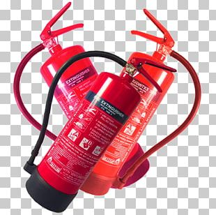 Fire Extinguisher Firefighting Conflagration PNG