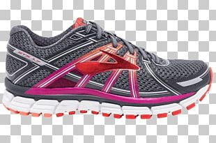 Brooks Sports Sneakers Shoe ASICS New Balance PNG