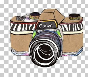 Drawing Camera Photography Illustration PNG