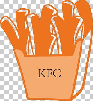 French Fries KFC Hamburger Fast Food Fried Chicken PNG