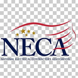 United States NECA Show National Electrical Contractors Association PNG