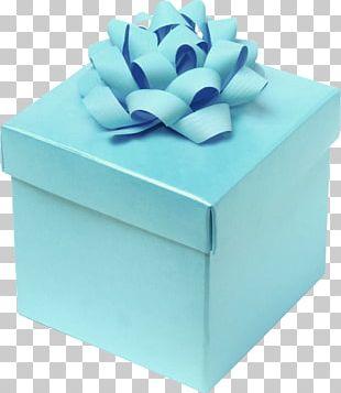 Gift Ribbon Orange PNG