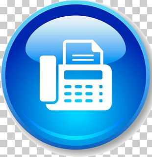 Computer Icons Mobile Phones Telephone Email Fax PNG