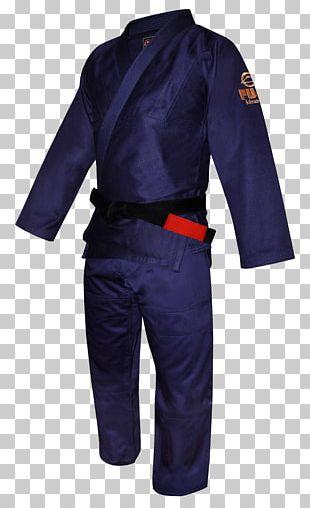 Brazilian Jiu-jitsu Gi Amazon.com Navy Blue Sport PNG