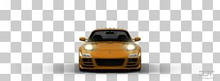 Bumper Sports Car Automotive Lighting Motor Vehicle PNG