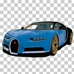 Farming Simulator 17 Sports Car Bugatti Chiron Bugatti Veyron PNG