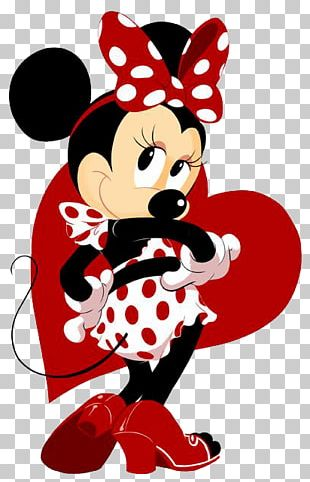 Minnie Mouse Mickey Mouse The Walt Disney Company PNG