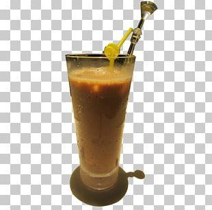 Bubble Tea Coffee Juice Milk PNG