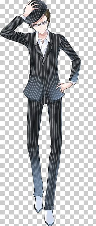 Shin Megami Tensei: Devil Survivor 2 Yu Narukami Character Atlus PNG