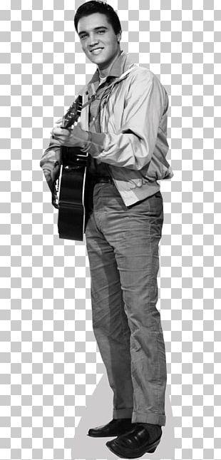 Elvis Presley King Creole Graceland Actor Musician PNG
