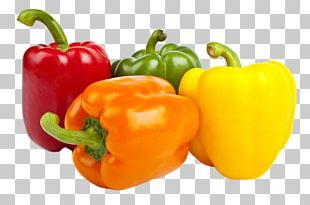 Chili Pepper Yellow Pepper Friggitello Bell Pepper Paprika PNG