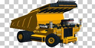 Heavy Machinery Motor Vehicle Wheel Tractor-scraper Architectural Engineering PNG
