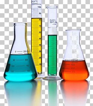 Laboratory Glassware Echipament De Laborator Test Tubes Chemistry PNG