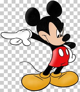 Mickey Mouse Minnie Mouse The Walt Disney Company PNG