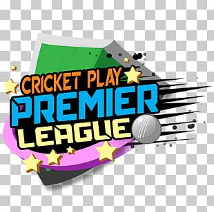 Cricket Play Premier League Logo Android Illustration Product PNG