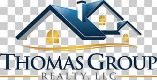 Thomas Group Realty And Property Management Real Estate Estate Agent House PNG