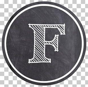 Banner Letter Logo Text Paper PNG