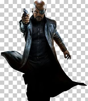 Nick Fury Iron Man Spider-Man YouTube Marvel Cinematic Universe PNG