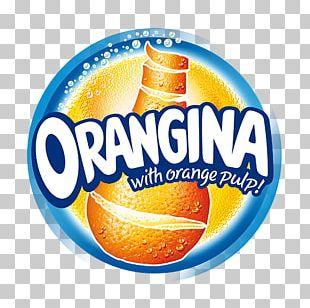 Orangina Fizzy Drinks Orange Juice Tonic Water PNG