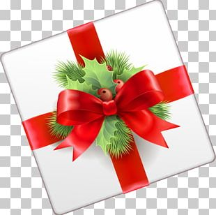 Gift Christmas Greeting Card Happiness PNG