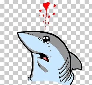 Great White Shark Cartoon PNG, Clipart, Animals, Animation