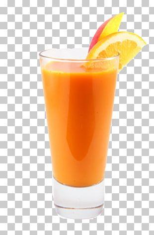 Orange Juice Beer Cocktail Sea Breeze PNG