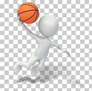Stick Figure Sport Animated Film Slam Dunk Drawing PNG