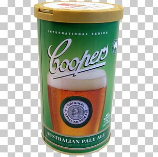 Beer India Pale Ale Coopers Brewery PNG