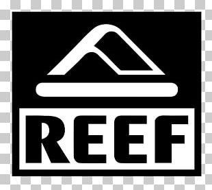 Reef Flip-flops Sandal Leather Shoe PNG