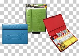 Zombicide Box Board Game Blue PNG