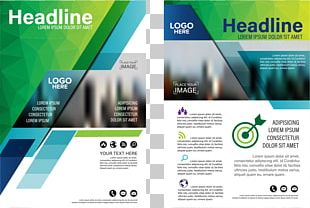 Flyer Brochure Advertising PNG