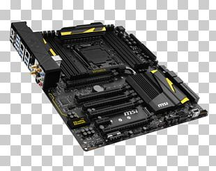 Intel LGA 2011 Motherboard Land Grid Array ATX PNG