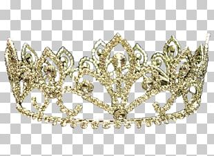 Crown Tiara PNG