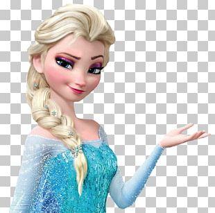 Elsa Frozen Anna Olaf PNG