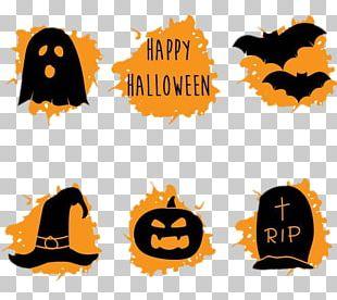 Halloween Costume Pumpkin Mask PNG