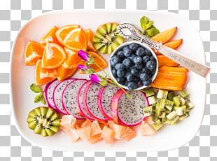 Vegetarian Cuisine Fruit Salad Pitaya Tropical Fruit PNG
