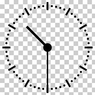 Digital Clock Alarm Clocks Clock Face Time PNG