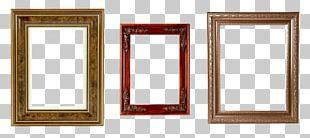 Frames Wood Window PNG