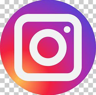 Instagram Facebook PNG