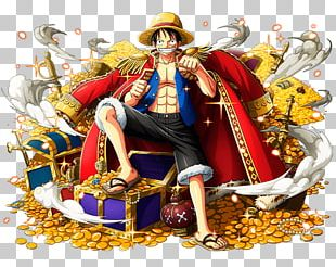 Monkey D. Luffy One Piece Treasure Cruise Shanks Portgas D. Ace PNG