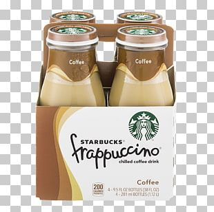 Coffee Cafe Cream Drink Frappuccino PNG