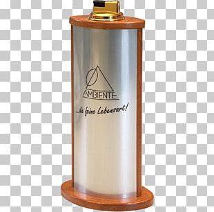 Humidor Cigar Lighter Guantanamera Cylinder PNG