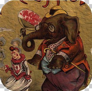 Ringling Bros. And Barnum & Bailey Circus Poster Art Museum PNG