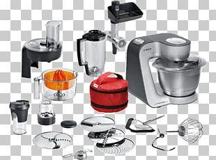 Mixer Machine Robert Bosch GmbH Food Processor Whisk PNG