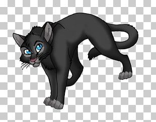 Cats Of The Clans Warriors Crowfeather Feathertail PNG