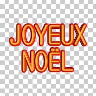 Christmas Santa Claus Writing Text Logo PNG