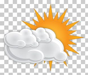 Cloud Cover Weather Rain PNG