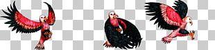 Bald Eagle Animated Film Cartoon Sprite PNG