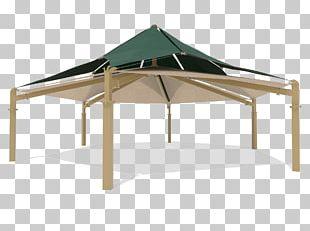 Shade Hexagon Roof Canopy Gazebo PNG