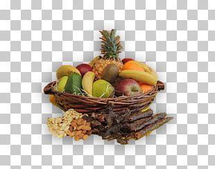Food Gift Baskets Nut Fruit Snacks Dried Fruit Vegetarian Cuisine PNG